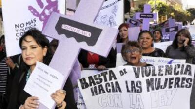 Nicaragua aprobó mayores penas contra la violencia de género
