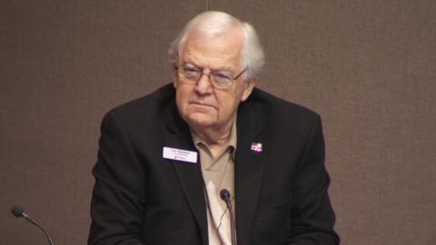 Concejo de Plano aprueba elección de destitución de Tom Harrison para el próximo 6 de noviembre