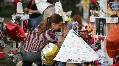 Estudiantes de Parkland viajan a Washington para pedir control de armas tras la masacre en la secundaria