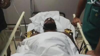 """""""Ataque sofisticado"""": así califican el atentado contra el exbeisbolista David Ortiz las autoridades dominicanas"""