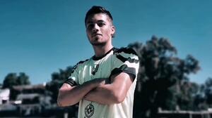 Adrián Goransh siempre sí jugará con el Zacatepec