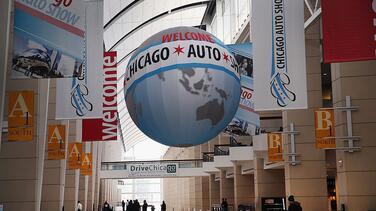 Vuelve el 'Chicago Auto Show' a McCormick Place este mes de julio, anuncia Lori Lightfoot