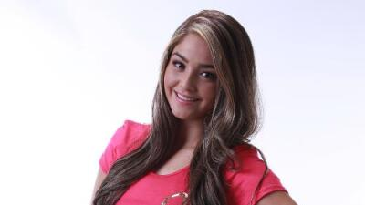Geraldine Galván es 'Chiquis' Rivera