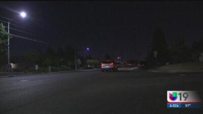 Balacera en Sacramento deja heridos a una mujer embarazada y a su hijo de 5 años