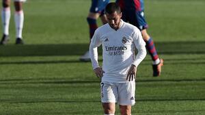 """Eden Hazard pide perdón: """"No era mi intención ofender a la afición"""""""