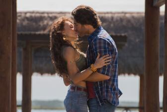 El destino los une, Angelique Boyer y Sebastián Rulli hacen pareja por tercera vez en 'Tres Veces Ana'