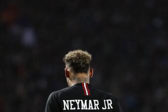 Recuento a la novela de Neymar con el PSG este verano