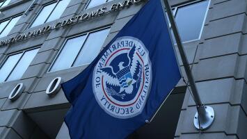 Denuncian que el DHS retuvo un boletín de inteligencia sobre un supuesto ataque de desinformación ruso contra Biden