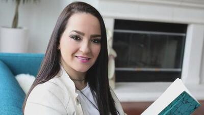 Primera Hora: La escritora y emprendedora Jackie Camacho-Ruiz habla sobre mujeres latinas extraordinarias que son una inspiración