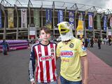 Clásico Nacional: América vs Chivas, la rivalidad más grande de México