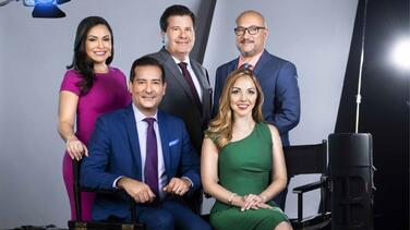 """Univision 34 Atlanta se alzó con 15 premios Emmy incluido """"Estación de Televisión por Excelencia"""""""