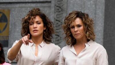 ¡Jennifer López tiene una gemela!