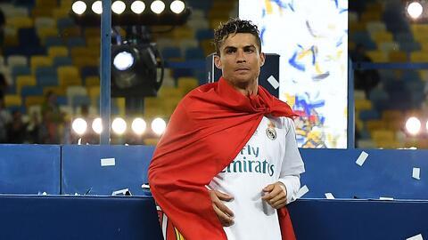 Crisis en el Real Madrid: análisis que incluye a Cristiano Ronaldo como un posible culpable