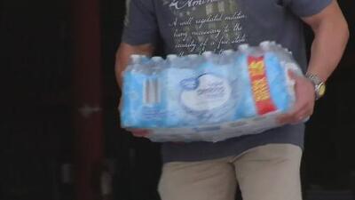 Así ayuda el condado de Miami-Dade a las víctimas del huracán Dorian en Bahamas