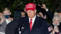El Leeds de Bielsa le hace 'bullying' a Donald Trump