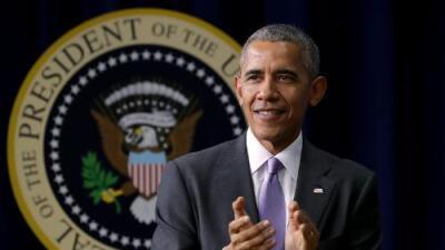 Ocho logros del gobierno de Barack Obama, según Barack Obama