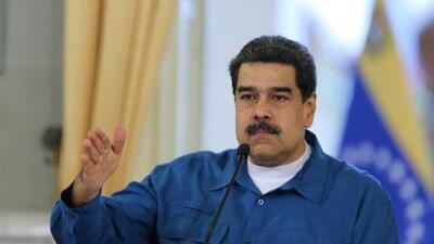"""Maduro: Guaidó """"tendrá que verle la cara a la justicia"""" porque tenía prohibido salir de Venezuela"""