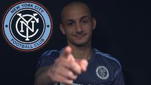 Con estos golazos, Alexandru Mitrita el 'Giovinco rumano' apunta a conquistar la MLS con NYC FC