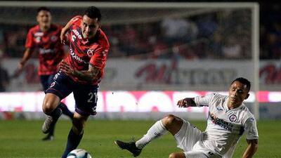 Cómo ver Veracruz vs. Cruz Azul en vivo, por la Liga MX 13 de Septiembre 2019