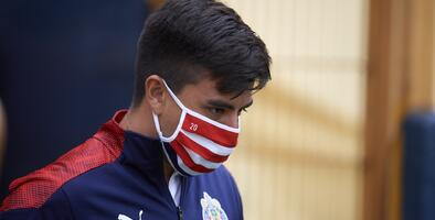 Beltrán lo acepta: Chivas tocó fondo en casos de indisciplina
