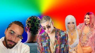 'Obsesionados con el cabello', estos son los looks por los que están nominados