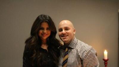 Jojo Al Aire entrevista a Selena Gomez!