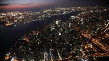 A Nueva York le espera una noche de lunes con nubosidad y condiciones frías