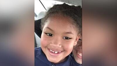 Este martes dan el último adiós a la niña Jazmine Barnes en Houston
