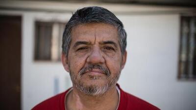 Deportado tras 36 años en EEUU: así recibe la frontera a los mexicanos que vuelven al país