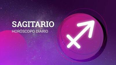 Niño Prodigio – Sagitario 8 de octubre 2019