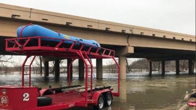 Aviso de tormenta de hielo al oeste de Dallas-Fort Worth