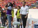 Diego Cocca advierte: Debemos seguir con los pies en la tierra