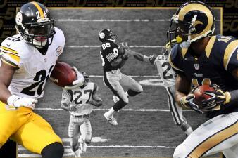 Revanchas de Super Bowl para la temporada 2015 de la NFL