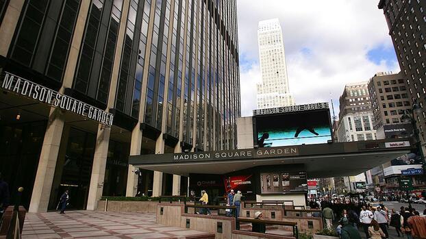 Madison Square Garden se convertirá en un centro de votación para las elecciones del 3 de noviembre