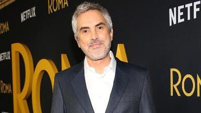 El director mexicano Alfonso Cuarón nos habla de la película que refleja su infancia