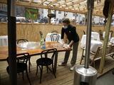 Restaurantes de NYC podrán abrir al 35% de capacidad a partir del próximo viernes, anuncia Cuomo