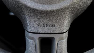 Autoridades investigan bolsas de aire defectuosas en 12.3 millones de vehículos