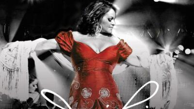 Jenni Rivera nació para ser una estrella