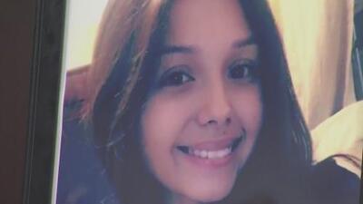 Ofrecen 50,000 dólares por información que dé con el responsable de matar a una joven a balazos en Santa Ana