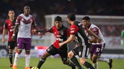 Cómo ver Atlas vs Veracruz en vivo, por la Liga MX