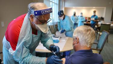 Florida registra 272 muertes por coronavirus y 13,719 contagios adicionales en las últimas 24 horas