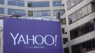 Los planes de Yahoo para salir del pozo