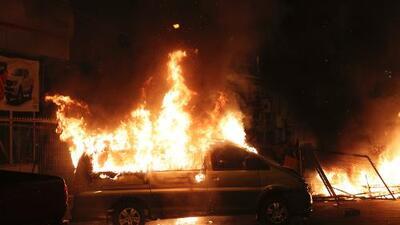 """""""Estamos en guerra"""", dice Piñera tras las violentas protestas que dejaron 11 muertos en Chile"""