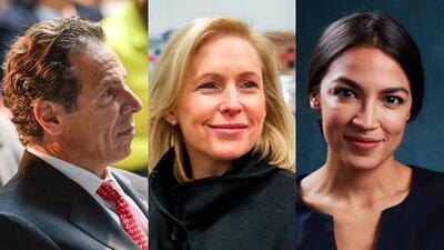 ¿Qué está en juego en Nueva York en estas elecciones de mitad de periodo?