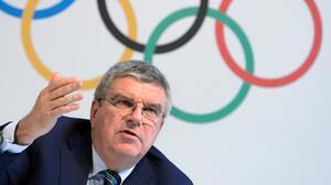 El COI firmó acuerdo con dos empresas para que donen vacunas a Olímpicos