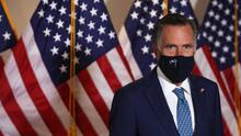 Republicanos acusan falsamente a Mitt Romney de bloquear investigación senatorial