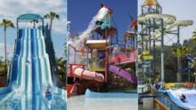 5 parques acuáticos para escapar del calor extremo en el sur de California este verano