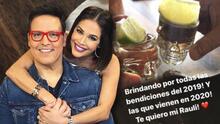 Pioneros, amigos y cómplices: Karla y Raúl celebran las bendiciones y la solidez de su amistad