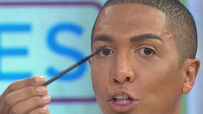 Aprende a rellenar tus cejas de forma natural