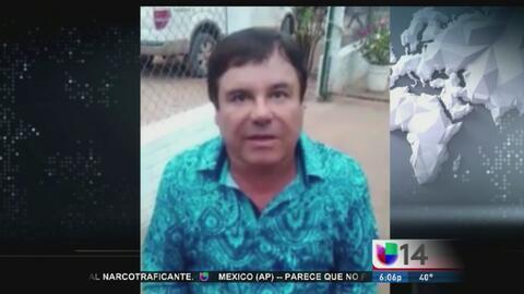 """La posible extradición de """"El Chapo"""""""